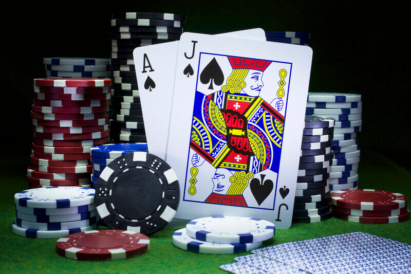 Unika online casinos