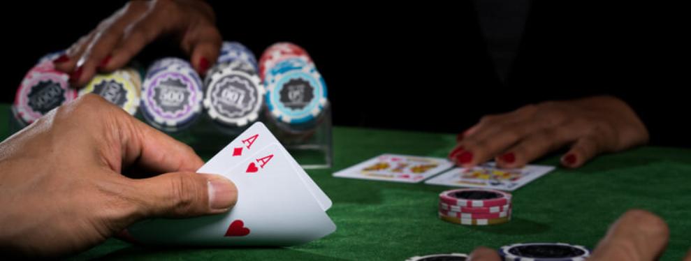 Olika välkomstbonusar för casino
