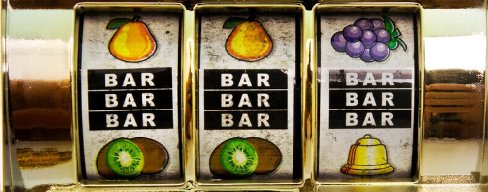 Innovativa online casino slots