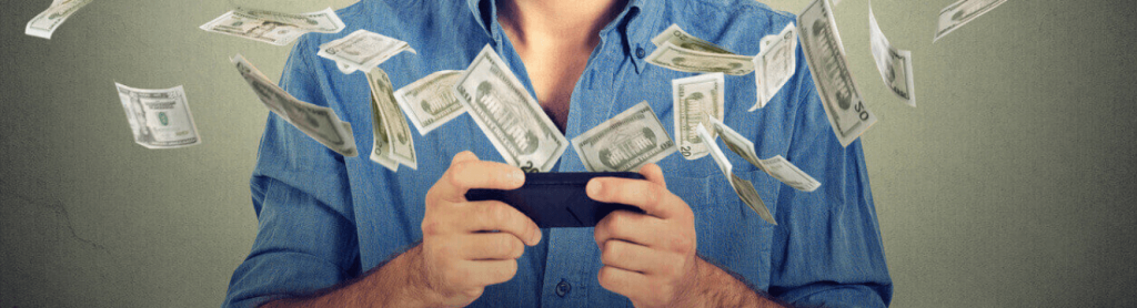 Casinos utan licens från Lotteriinspektionen